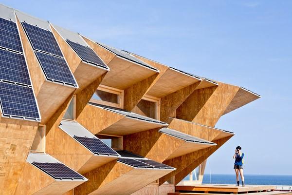 La importancia de la integración térmica en las construcciones de hoy
