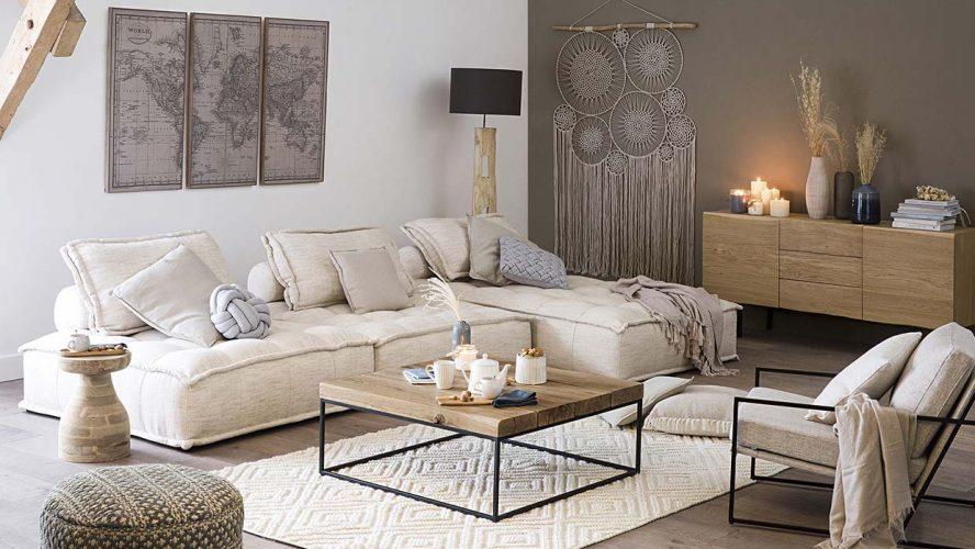 Decora tu casa con tendencias que no pasan de moda