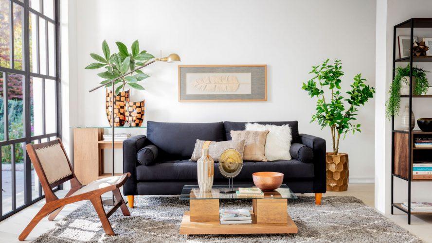Inspírate lo que más te gusta para tener la mejor decoración de tus espacios