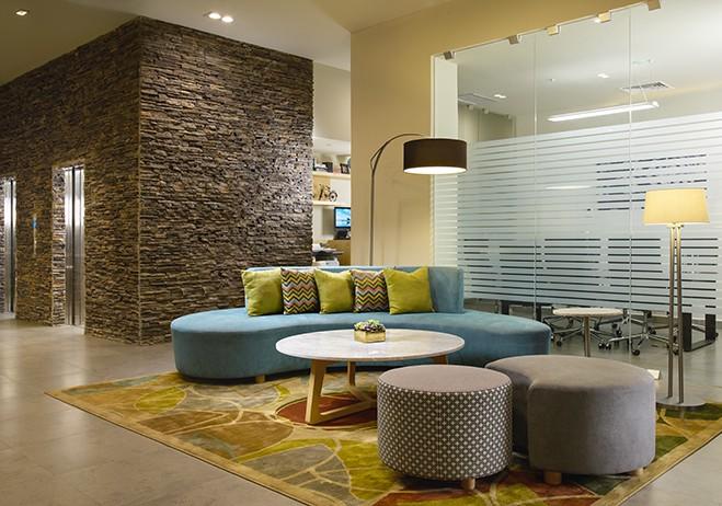 La automatización está cambiando el diseño de interiores